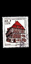 Buy GERMANY DDR [1978] MiNr 2298 ( OO/used ) Bauwerke