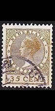 Buy NIEDERLANDE NETHERLANDS [1926] MiNr 0189 A ( O/used )