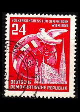 Buy GERMANY DDR [1952] MiNr 0320 ( OO/used )