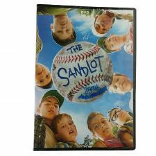 Buy The Sandlot DVD 2006 Widescreen Sensormatic Brand New Sealed