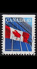 Buy KANADA CANADA [1998] MiNr 1653 Do ( O/used )