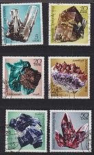 Buy GERMANY DDR [1972] MiNr 1737-42 ( OO/used )