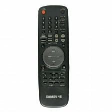 Buy Genuine Samsung TV Remote Control 633-126 Tested Works