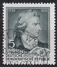 Buy GERMANY DDR [1955] MiNr 0464 ( O/used )