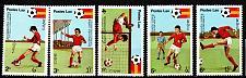 Buy LAOS [1981] MiNr 0505-10 ( oG/no gum ) Fußball