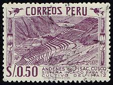 Buy Peru **U-Pick** Stamp Stop Box #158 Item 69 |USS158-69