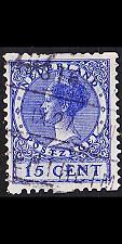 Buy NIEDERLANDE NETHERLANDS [1926] MiNr 0184 B ( O/used )