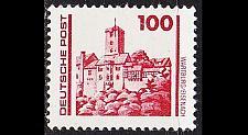 Buy GERMANY DDR [1990] MiNr 3350 ( **/mnh ) Architektur