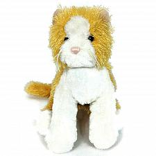 Buy Ganz Webkinz Lil Kinz Orange Cat Plush Stuffed Animal HS017 No Code 6.5""