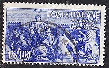 Buy ITALIEN ITALY [1946] MiNr 0729 ( O/used )