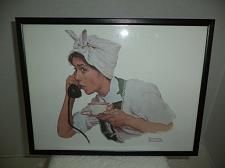 Buy Set Of Four Norman Rockwell Framed Prints