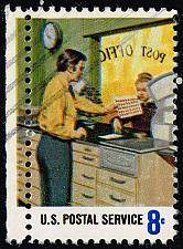 Buy US **U-Pick** Stamp Stop Box #155 Item 93 (Stars) |USS155-93
