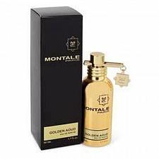 Buy Montale Golden Aoud Eau De Parfum Spray By Montale