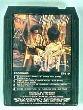 Buy Linda Ronstadt Simple Dreams (8-Track Tape, ET-8104)