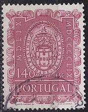 Buy PORTUGAL [1960] MiNr 0889 ( O/used )