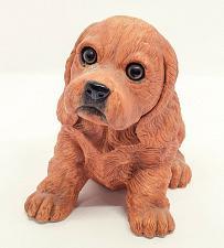 Buy Precious Vtg Enesco Purebred Pets Porcelain Cocker Spaniel Puppy 1984 Kathy Wise