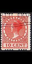 Buy NIEDERLANDE NETHERLANDS [1926] MiNr 0182 B ( O/used )