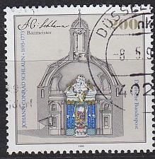 Buy GERMANY BUND [1995] MiNr 1787 ( O/used ) Bauwerke