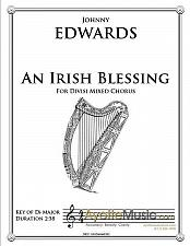 Buy Edwards II - An Irish Blessing