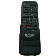 Buy Genuine Hitachi TV VCR Remote Control VT-RM4410A Tested Works