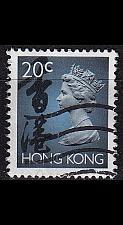 Buy HONGKONG HONG KONG [1993] MiNr 0701 I x ( O/used )