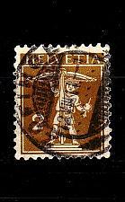 Buy SCHWEIZ SWITZERLAND [1909] MiNr 0111 II ( O/used ) [01]
