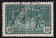 Buy KANADA CANADA [1946] MiNr 0239 ( O/used )