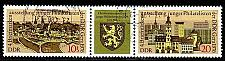 Buy GERMANY DDR [1976] MiNr 2153-54 WZd332 ( OO/used )