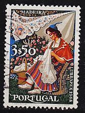Buy PORTUGAL [1968] MiNr 1063 ( O/used )