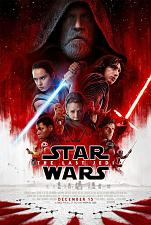 "Buy STAR WARS Last Jedi 24""x 36"" Hollywood Movie Poster 2"