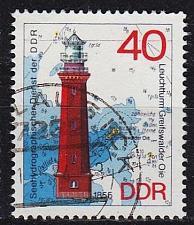 Buy GERMANY DDR [1974] MiNr 1957 ( OO/used ) Leuchtturm