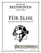 Buy Beethoven - Fur Elise