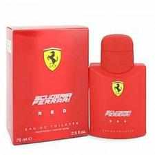 Buy Ferrari Scuderia Red Eau De Toilette Spray By Ferrari