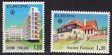 Buy FINLAND SOUMI [1978] MiNr 0825-26 ( **/mnh ) CEPT