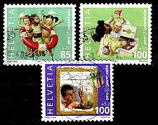 Buy SCHWEIZ SWITZERLAND [2005] MiNr 1941 ex ( O/used ) [01] Pro Juventute
