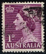 Buy Australia **U-Pick** Stamp Stop Box #154 Item 39 |USS154-39XBC