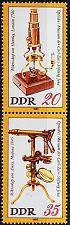 Buy GERMANY DDR [1980] MiNr 2534 SZd210 ( **/mnh )