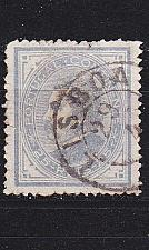Buy PORTUGAL [1880] MiNr 0052 C ( O/used )