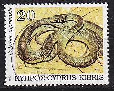 Buy ZYPERN CYPRUS [1992] MiNr 0797 ( O/used )