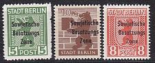 Buy GERMANY Alliiert SBZ [Allgemein] MiNr 0200 ex ( **/mnh ) [04]