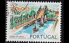 Buy PORTUGAL [1972] MiNr 1192 x II ( O/used ) CTT 1974