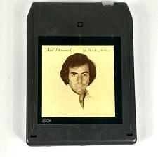 Buy Neil Diamond You Don't Bring Me Flowers (8-Track Tape, FCA 35625)