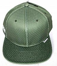 Buy Converse Men's Green Athletic Mesh Baseball Cap Snapback Hat Adjustable