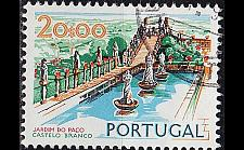 Buy PORTUGAL [1972] MiNr 1192 x III ( O/used ) CTT 1975