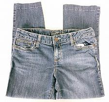 Buy Old Navy Girl's Boot Cut Jeans Size 10 Plus Medium Wash Denim