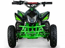 Buy Electric Battery 24V Kids Four Wheeler Boys Girls Green Mini ATV Dirt Bike New