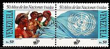 Buy VENEZUELA [1995] MiNr 2897+98 ( **/mnh ) UNO