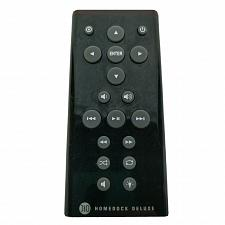 Buy DLO Homedock Deluxe Audio Remote Control 0099900 Tested Works