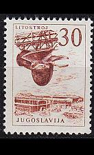 Buy JUGOSLAVIA [1961] MiNr 0979 ( **/mnh )