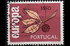 Buy PORTUGAL [1965] MiNr 0991 ( O/used ) CEPT